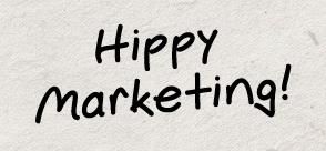 Tony Shepherd's Hippy Marketing Blog