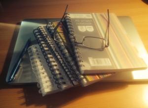 tonyshepherdnotebooks