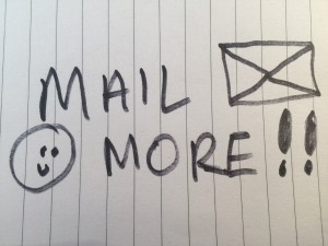 how often should i email my list